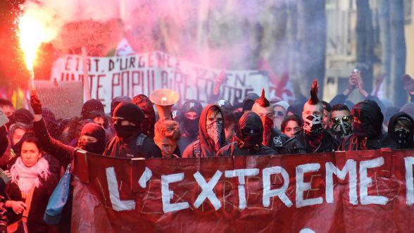 Prosvjedi protiv elita su popularni - ali dali se nude prave alternative?